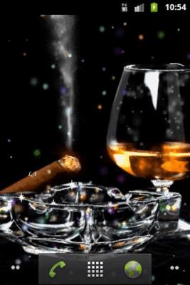 Whiskey and Cigar 1.0