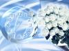 Скачать Заставка (скринсейвер) Романтические часы