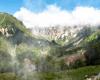 Скачать Заставка Долина гейзеров