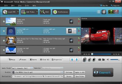 Aiseesoft Total Media Converter Standart 9.2.16