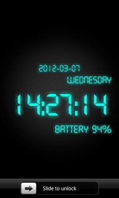 Ночные часы 4.1.0