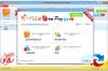 Скачать FoxPDF Free PNG to PDF Converter