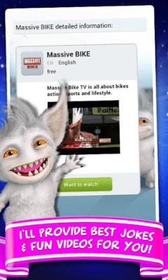 Talking Funny Friend HD 3.5.301