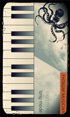 Fhtagn! Musician 1.1.0.0