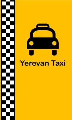 Yerevan Taxi 1.0.0.0