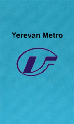 Yerevan Metro 1.0.0.0