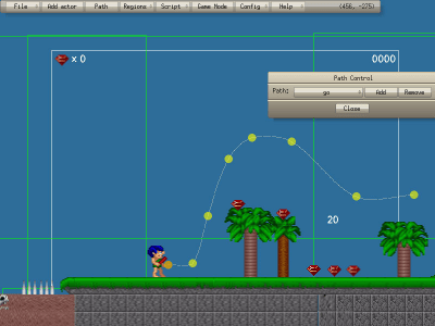 Game Editor 1.4.1 Beta