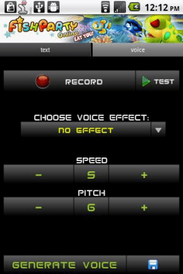 Change Your Voice 39.0
