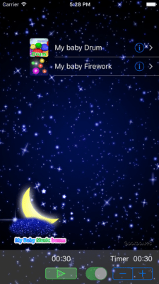 My baby music boxes (Lullaby) 1.20