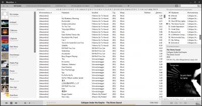 MusicBee 3.2.6827