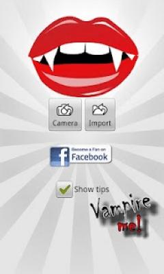 Vampire me! 1.3.4