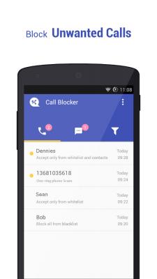 NQ Mobile Call Blocker 5.2.42.00