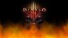 Скачать Заставка (скринсейвер) Диабло, Владыка Ужаса (Diablo)