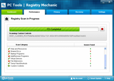 Registry Mechanic 11.1