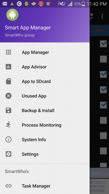 Смарт App менеджер 3.5.2