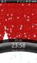Скачать Winter live wallpaper red