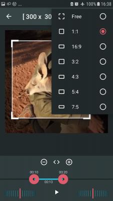 AndroVid - Видео редактор 2.9.5.2