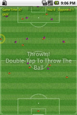 Футбол 1.5