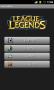 Скачать League of Legends Crafter