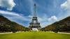 Скачать Заставка (скринсейвер) Эйфелева башня (Eiffel Tower)