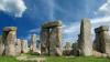 Скачать Заставка (скринсейвер) Стоунхендж (Stonehenge)