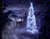 Скачать Заставка (Screensaver) Новогодняя ёлка