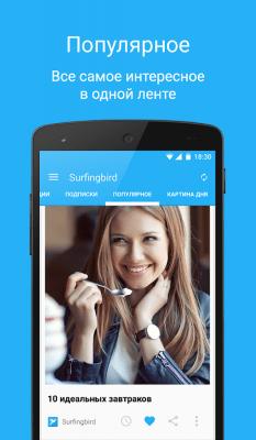Surfingbird 3.6.5
