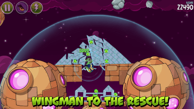 Angry Birds Space 2.2.12