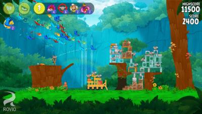 Angry Birds Rio 2.6.6