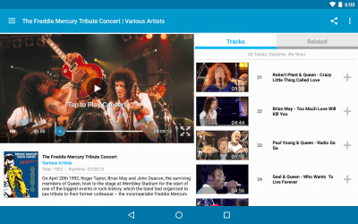 Qello Concerts 2.3.2
