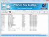 Скачать Product Key Explorer