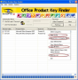 Скачать Office Product Key Finder for Windows