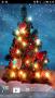 Скачать Новогодняя елка Живые обои