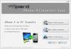 Скачать Tipard iPhone 4 Converter Suite