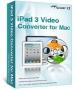 Скачать Tipard iPad 3 Video Converter for Mac