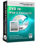 Скачать Tipard DVD to iPad 3 Converter