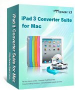 Скачать Tipard iPad 3 Converter Suite for Mac
