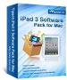 Скачать Tipard iPad 3 Software Pack for Mac
