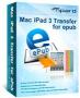 Скачать Tipard Mac iPad 3 Transfer for ePub