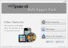 Скачать Tipard DVD Ripper Pack Standard