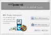 Скачать Tipard DVD to MP4 Suite