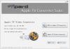 Скачать Tipard Apple TV Converter Suite