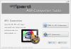 Скачать Tipard AVI Converter Suite