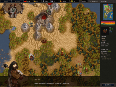 Battle for Wesnoth 1.12.6