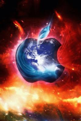 Iphone 5 Theme 1.05