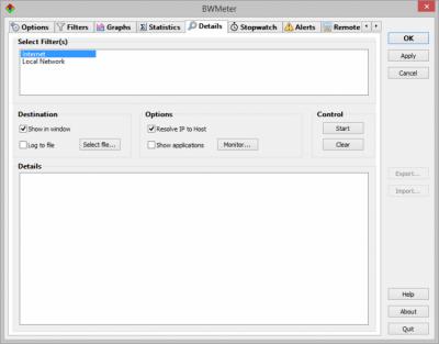 BWMeter 7.7.2