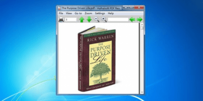 Haihaisoft PDF Reader 1.5.7.0