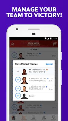 Yahoo Fantasy Sports 10.2.3