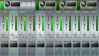 n-Track Studio 9.0.1 Build 3535