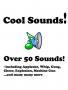 Скачать Cool Sounds!